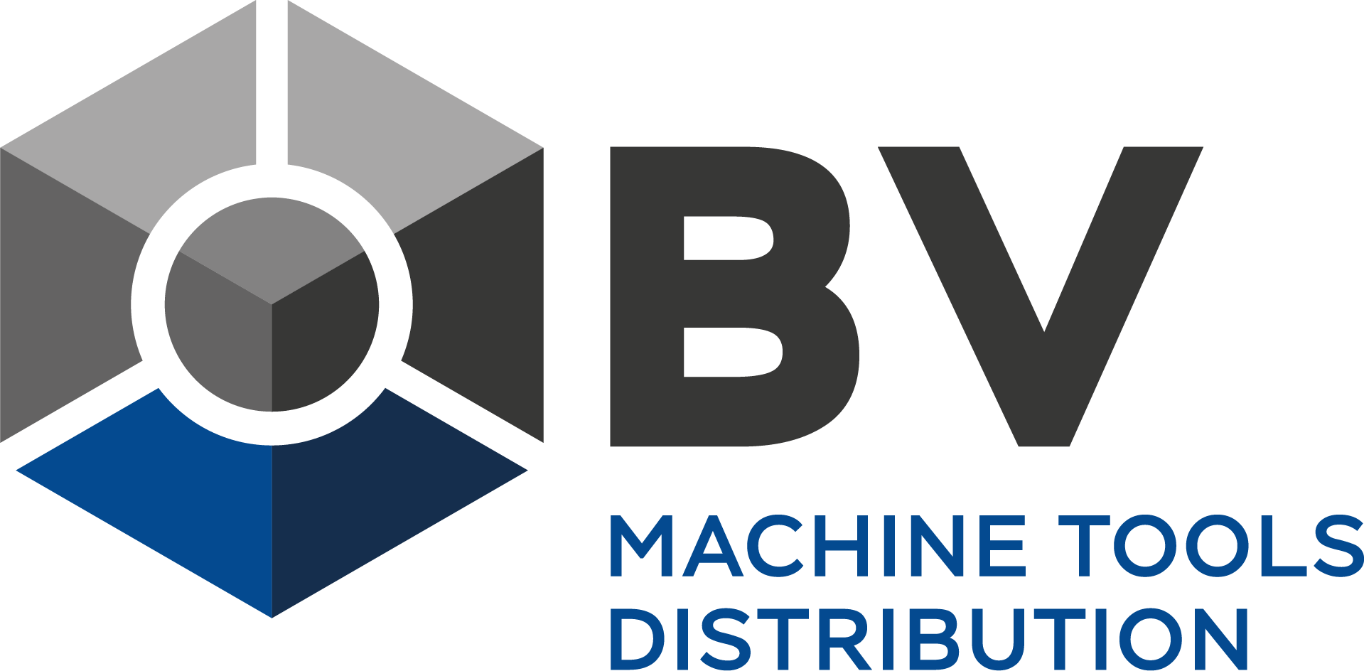 Machinerie BV - Machine tools distribution